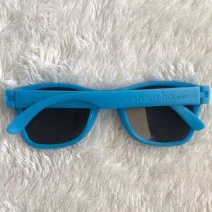 f06357020765 Roshambo Baby Accessories - Roshambo Baby Wayfarer Style Junior Sunglasses